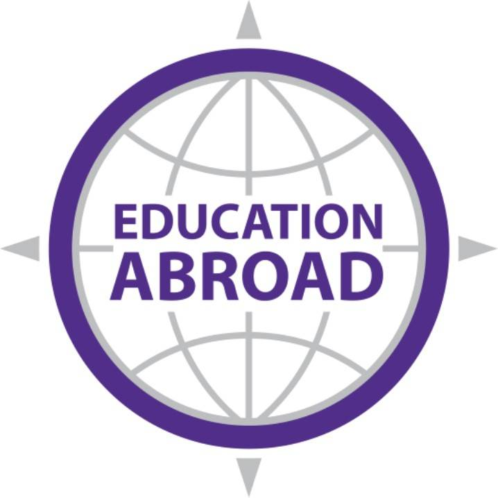 Education Abroad logo