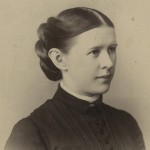 Nellie Kedzie
