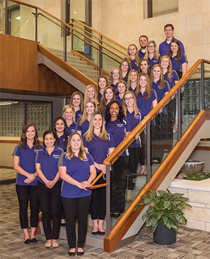 College of Human Ecology Student Ambassadors