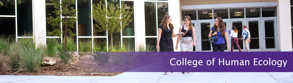 College of Human Ecology