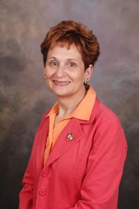 Elizabeth B. Barrett