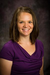 Amber D. Howells