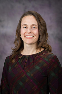 Katie Heinrich