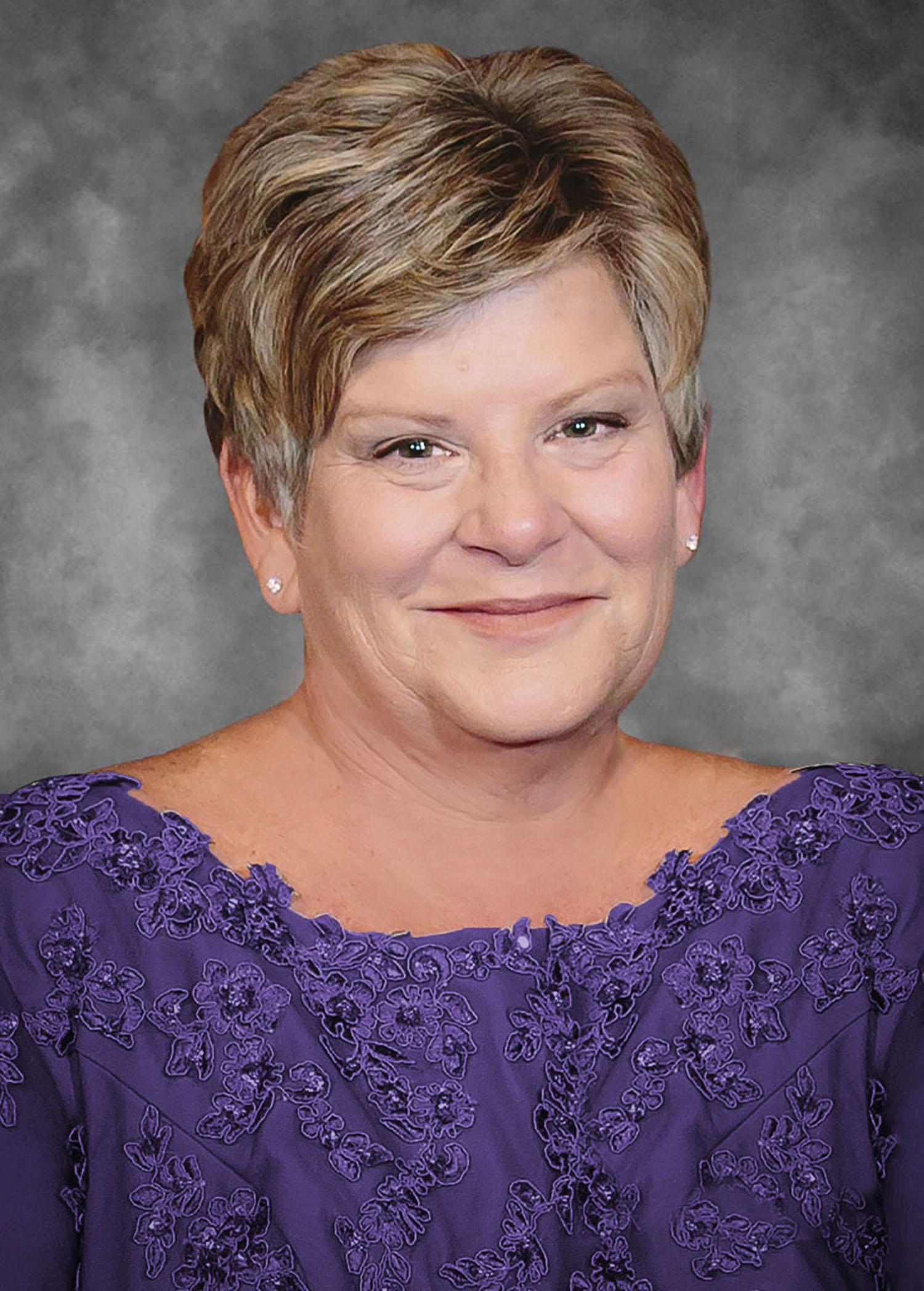 Kelly Welch