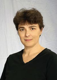 Marina Pecar-Krstic
