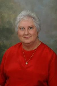 Mary Molt