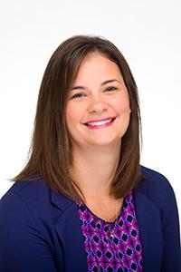 Melissa Mamer