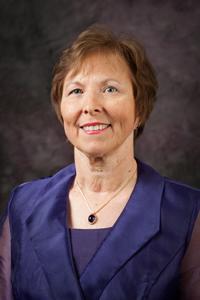 Carol W. Shanklin