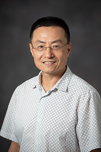 Weiqun (George) Wang