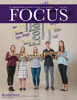 FOCUS Fall 2018 Cover