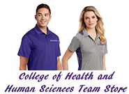 Health and Human Sciences Team Store