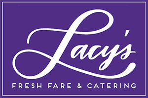 Lacy's Fresh Fare & Catering