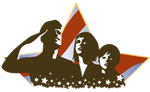 Institute for the Health and Security of Military Families Logo