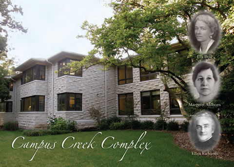 Campus Creek Complex