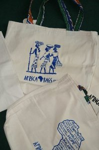 Africa bags