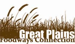 Great Plains Foodways Connection Logo