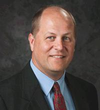 Brad Everett