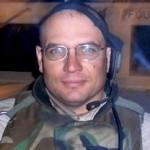Major Jeff Hall