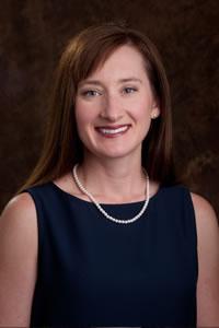 Melissa Schrader