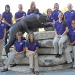 Peer counselors 2010-2011
