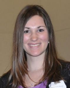 Kristin Gleason