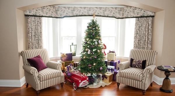 Schulz Christmas Tree