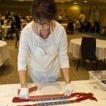 NMAAHC: Save our African American Treasures: Topeka, Kansas