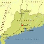 guangzhou-in-location-map