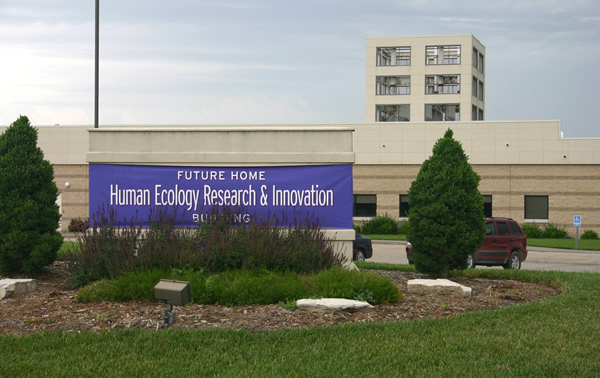 The Human Ecology Research and Innovation Center