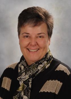 Elaine Johannes