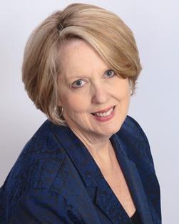 Mary Montgomery-Shatz