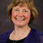 Bronwyn Fees, associate dean for academic affairs
