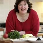 Chef Paula McIntyre