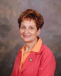 Dr. Betsy Barrett