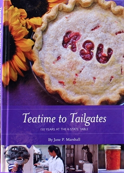 teatime to tailgates book cover 247