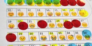 Emoji sheet