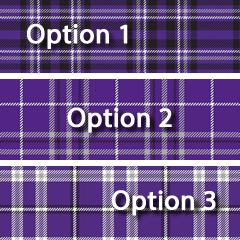 KSU Tartan options