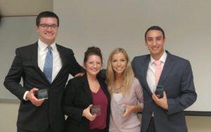 EJ Portfolio Challenge-Dayton Schmalzried, Aubrianna Graham, Josh Harper, Courtney Hoffman