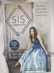 The dress on the cover of Martin's book, Sustainable in Stilettos