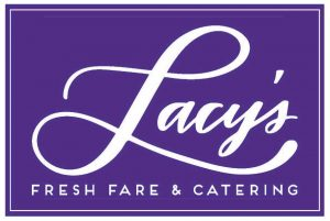 Lacy's logo