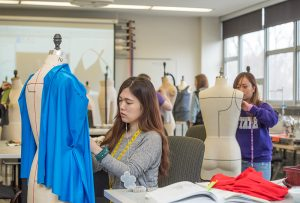 Fashion Studies Degree Available This Fall At K State College Of Health And Human Sciences Newsnews From The College Of Health And Human Sciences